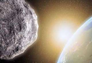 enorme asteroide se acerca peligrosamente tierra 320x220 - La NASA alerta que un enorme asteroide se acerca peligrosamente a la Tierra