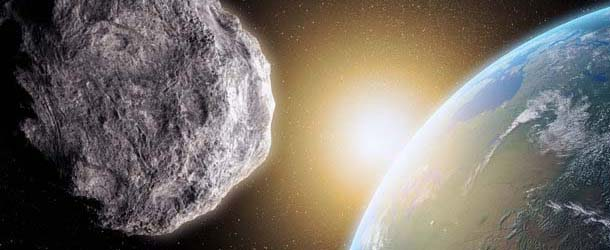 enorme asteroide se acerca peligrosamente tierra - La NASA alerta que un enorme asteroide se acerca peligrosamente a la Tierra