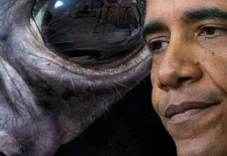 obama contacto extraterrestre 320x220 - Obama revela que el contacto extraterrestre podría ser este año