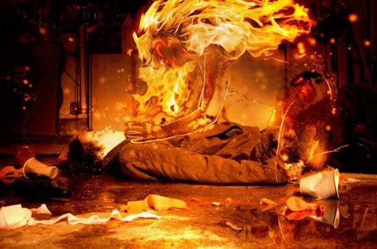 pactos con el diablo - Aumentan los pactos con el diablo en los tiempos de crisis