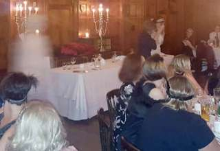 presencia fantasmal gales 320x220 - Fotografía muestra una presencia fantasmal en un antiguo hotel de Gales
