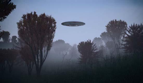 aaron rodgers encuentro con ovni - La superestrella de la NFL Aaron Rodgers revela haber tenido un encuentro con un OVNI