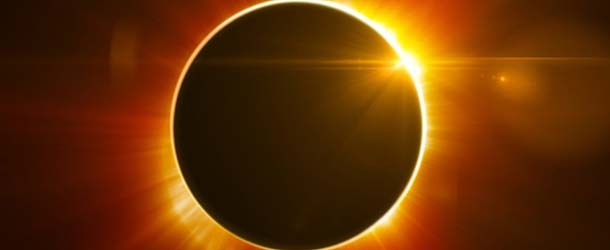 astrologo gran catastrofe - Reconocido astrólogo advierte que el eclipse solar del 9 de marzo podría desencadenar una gran catástrofe