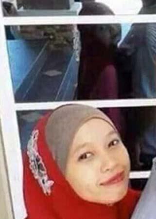 Conmoción selfie paranormal