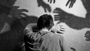 convivir espiritus entidades no deseadas 384x220 - Cómo convivir con espíritus y entidades no deseadas en tu hogar