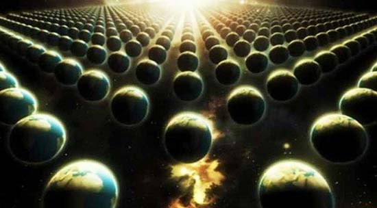 Déjà vu recuerdos nuestra vida universo paralelo