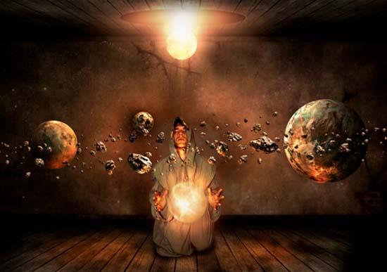 egregores peligrosas entidades pensamiento - Egrégores, peligrosas entidades creadas a partir del pensamiento colectivo