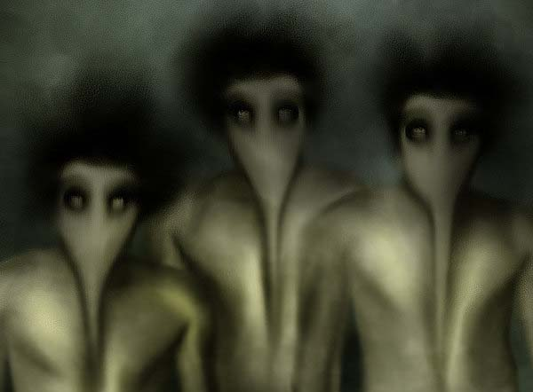 experiencias demoniacas en viajes astrales - Experiencias demoníacas en los viajes astrales