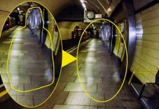 fantasma winston churchill 320x220 - Fotografían el fantasma de Winston Churchill en una estación del metro de Londres