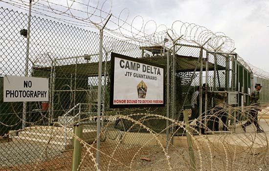 gran base extraterrestre guantanamo - Ex marine revela que hay una gran base extraterrestre en Guantánamo