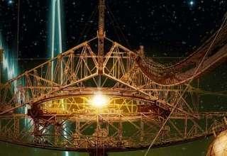 misteriosas senales radio repetitivas 320x220 - Astrónomos descubren misteriosas señales de radio repetitivas de origen extraterrestre