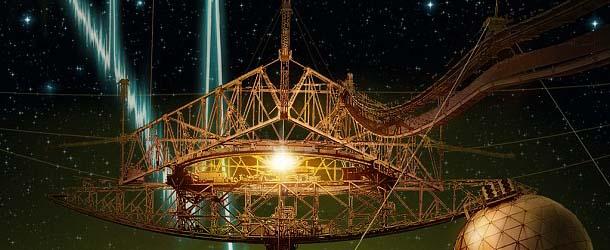 misteriosas senales radio repetitivas - Astrónomos descubren misteriosas señales de radio repetitivas de origen extraterrestre