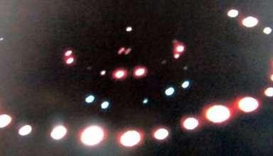 nave nodriza extraterrestre escocia 384x220 - Un jubilado fotografía una nave nodriza extraterrestre en Escocia