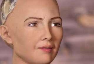 sophia destruir humanidad 320x220 - Sophia, el robot que amenaza con destruir a la humanidad