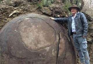bosnia misteriosa esfera gigante 320x220 - Arqueólogo descubre en Bosnia una misteriosa esfera gigante fabricada por una civilización avanzada