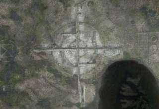 esvastica gigante area 51 320x220 - Descubren una esvástica gigante cerca del Área 51