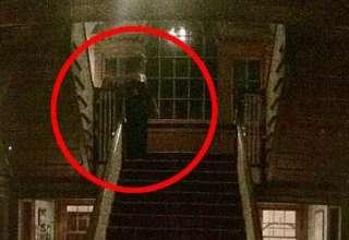 hotel stanley figura fantasmal 320x220 - Huésped del Hotel Stanley fotografía una espeluznante figura fantasmal en el vestíbulo