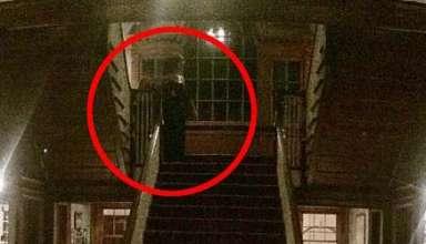 hotel stanley figura fantasmal 384x220 - Huésped del Hotel Stanley fotografía una espeluznante figura fantasmal en el vestíbulo