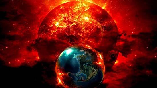 nibiru extinciones masivas en la tierra - Científico asegura que Nibiru fue el causante de las extinciones masivas en la Tierra