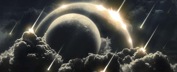 nibiru extinciones masivas tierra - Científico asegura que Nibiru fue el causante de las extinciones masivas en la Tierra