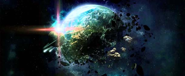 Científico asegura que el Planeta X podría acabar con la vida en la Tierra este mes