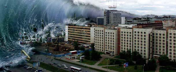 """terremotos asia big one - Después de los terremotos en Asia los científicos advierten que la siguiente catástrofe será el """"Big One"""""""