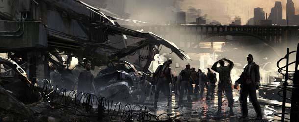 apocalipsis zombie - Experto asegura que ya ha comenzado el apocalipsis zombie