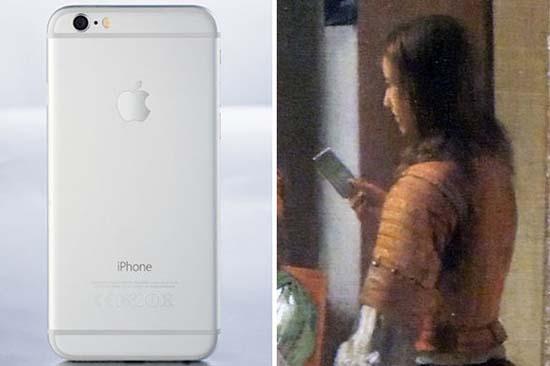 apple iphone pintura - Jefe de Apple asegura haber visto un iPhone en una pintura de hace 350 años