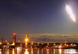 """bolas de fuego gran catastrofe 320x220 - """"Bolas de fuego"""" cruzan nuestros cielos en todo el mundo, ¿preludio de una gran catástrofe?"""