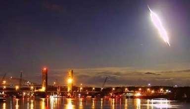 """bolas de fuego gran catastrofe 384x220 - """"Bolas de fuego"""" cruzan nuestros cielos en todo el mundo, ¿preludio de una gran catástrofe?"""