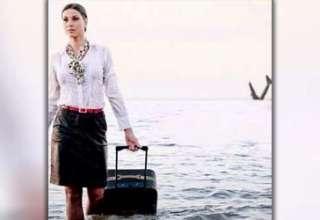 egyptair foto premonitoria 320x220 - Azafata del vuelo Egyptair MS804 publica una foto premonitoria dos años antes del trágico accidente