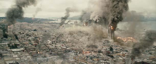 """falla de san andres gran terremoto - CONFIRMADO: Científicos aseguran que la falla de San Andrés está """"cargada y lista"""" para un gran terremoto"""