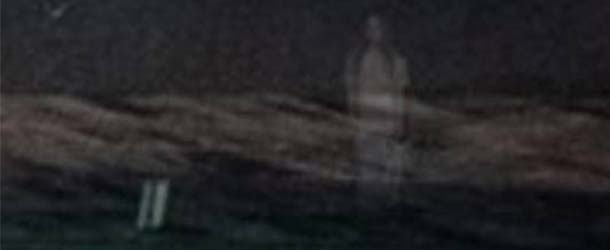 fantasma de una nina australia - Fotografían el fantasma de una niña durante un festival de música en Australia