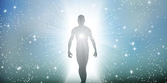 Guías espirituales seres luz