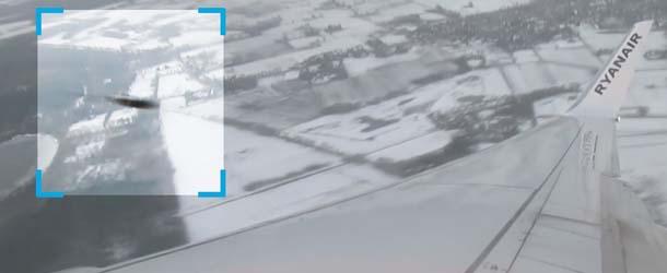 ovni ms804 egyptair - Pilotos turcos vieron un OVNI una hora antes de que desapareciera el vuelo MS804 de EgyptAir