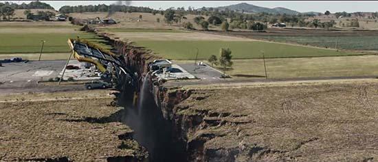 """san andres gran terremoto - CONFIRMADO: Científicos aseguran que la falla de San Andrés está """"cargada y lista"""" para un gran terremoto"""