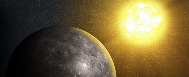 transito mercurio 9 mayo - Expertos advierten que el tránsito de Mercurio del 9 de mayo es una señal del fin de los tiempos