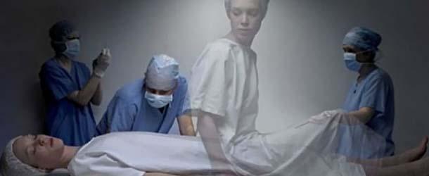 transmision almas trasplantes organos - ¿La transmisión de almas se puede producir en los trasplantes de órganos?