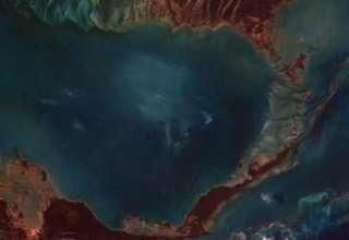 extrano sonido mar caribe 320x220 - Satélites detectan un extraño sonido no audible procedente del mar Caribe