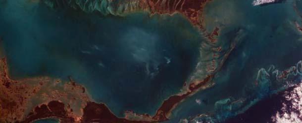 extrano sonido mar caribe - Satélites detectan un extraño sonido no audible procedente del mar Caribe