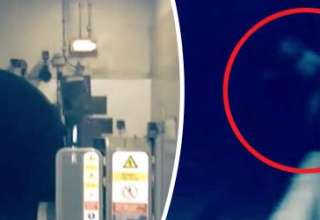 fantasma estaciones metro londres 320x220 - Graban un fantasma en una de las estaciones del Metro de Londres