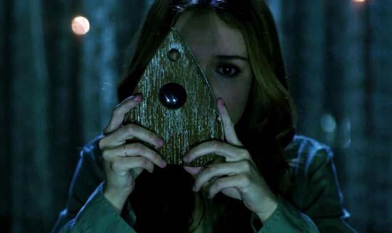 Posesiones demoníacas a través de Ouija