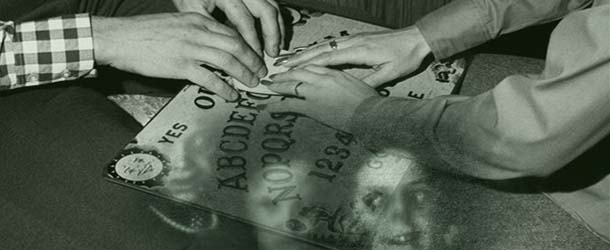 Taringa! Paranormal Posesiones demoníacas a través de la Ouija
