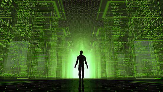 Simulación ordenador