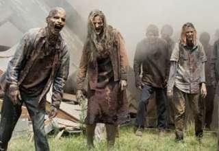 apocalipsis zombi 320x220 - El Pentágono prepara a sus enfermeras para un apocalipsis zombi