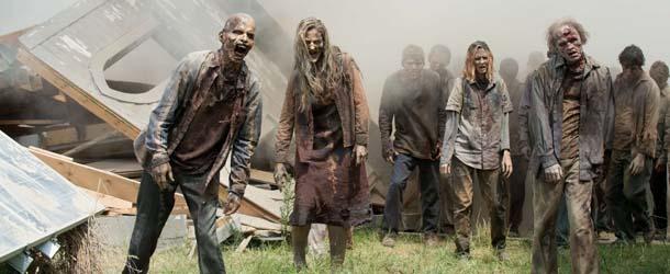 apocalipsis zombi - El Pentágono prepara a sus enfermeras para un apocalipsis zombi