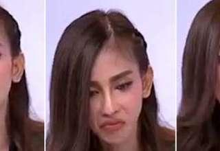 modelo tailandesa espiritu demoniaco 320x220 - Modelo tailandesa es poseída por un espíritu demoníaco durante una entrevista