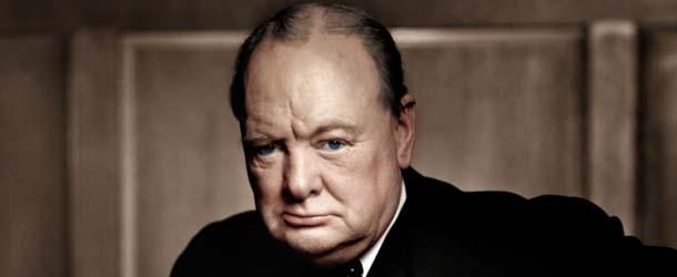 winston churchill predijo dia muerte - Winston Churchill predijo el día de su muerte diez años antes