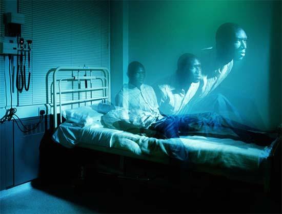 Científicos vida después muerte