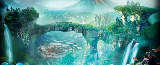 friendship misteriosa isla - Friendship, la misteriosa isla de Chile habitada por extraterrestres